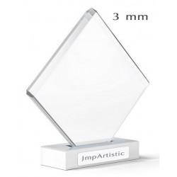 Gravure Plexiglass 3mm
